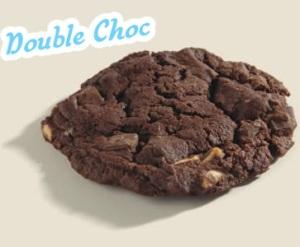 Cookie Tout Choco