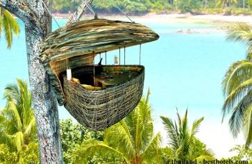 Les plus beaux panoramas du monde: Bar et restaurants Bali