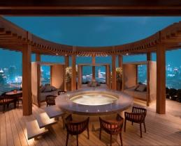 plus belle vue d'asie bar et restaurants chine